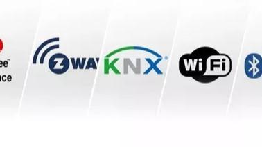 智能家居五种无线技术对比分析