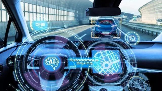 """未来汽车到底会是什么样子?看看这款汽车界的""""颜智先锋"""""""