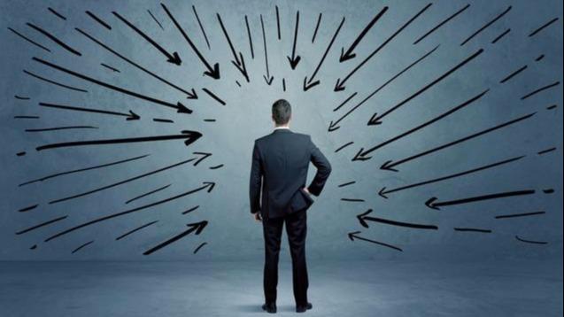 倪云华:创业要提前做好失误对策,将损失降到最低