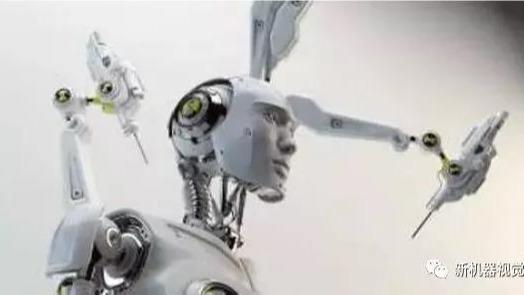 协作机器人与传统机器人有何区别?