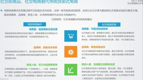 中国社交电商最新展望,S-KOL-C正突围而出