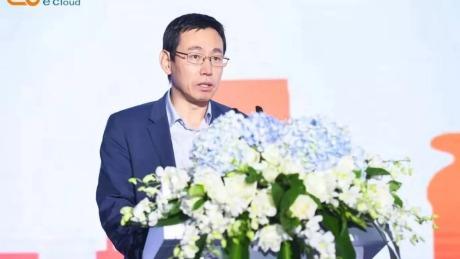 华为曹泽军:三方面支撑中国电信5G+AI+云的快速落地