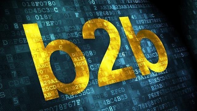 """传统B2B企业的""""+互联网"""",效率提升50%"""