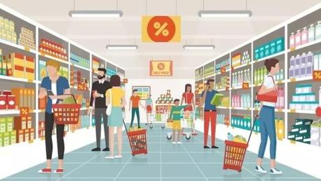 零售革命的新拐点,腾讯、阿里的新动作