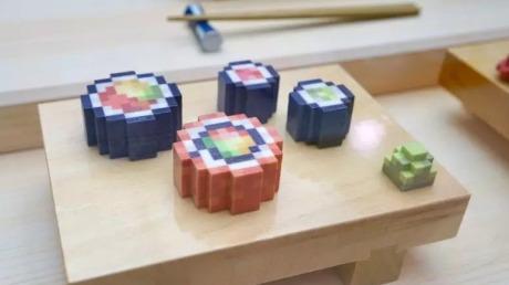 """3D打印、基因编辑...现在轮到""""技术性食品""""上桌了吗?"""