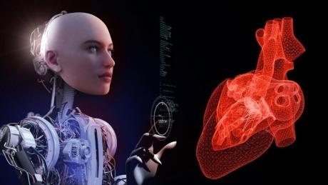 人工智能现在可以改变医疗保健领域的三种方式 | 硅谷洞察
