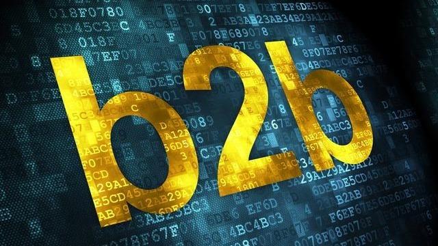 传统B2B企业互联网化的影响因素