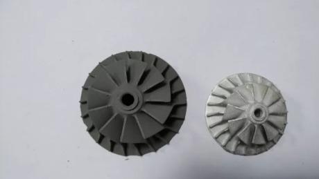 深圳升华三维:间接金属3D打印最早探索者,性能已赶超国外