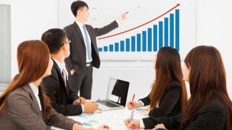 抓住这三个关键,企业的内训才有效果
