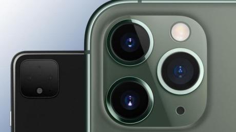 媒体口碑和市场销量两极分化 iPhone 11为什么?