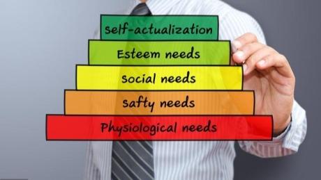 管理只需要做好两点:建立规矩、尊重人性