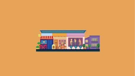 零售店进化史也是技术革新史