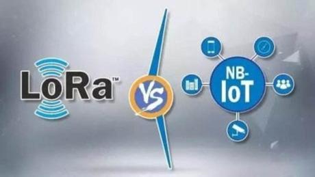 面对复杂网络安全形势,LoRa与NB-IoT之争优劣已分