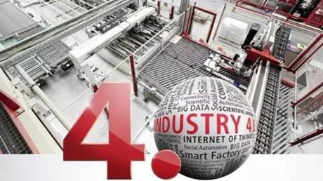 雷万云:数字化转型,错过了这个时机就将错过工业4.0这个时代