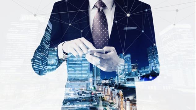 微软贺乐赋:人工智能是企业数字化转型的加速器