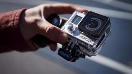 "GoPro:从""最牛""到""昙花一现""只隔了3年"