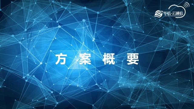 新金融信息技术营销连接方案