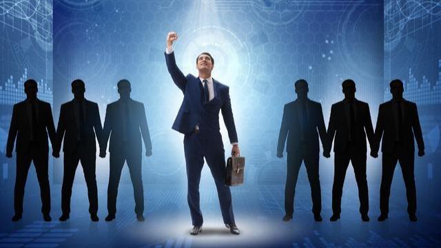 别再满世界寻人才,5步设计出优秀人才,按照成功人设训练
