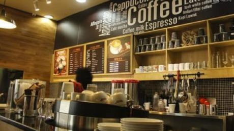 咖啡行业的困局来了吗?此时创业是否值得一试?