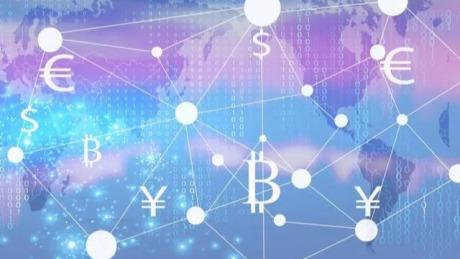 金融行业探索区块链,整?#29486;?#28304;是关键 | 锌声 金丘联合创始人韩根