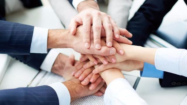 健康团队的八大要素