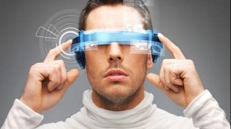 """华为推出智能眼镜,与""""反人性""""的谷歌眼镜有啥不同?"""