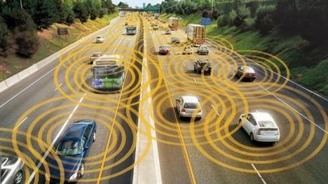 """""""无人驾驶"""" 市场未来可期 强强联合或将笑到最后?"""