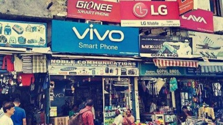 印度市场救不了苹果手机,也救不了库克