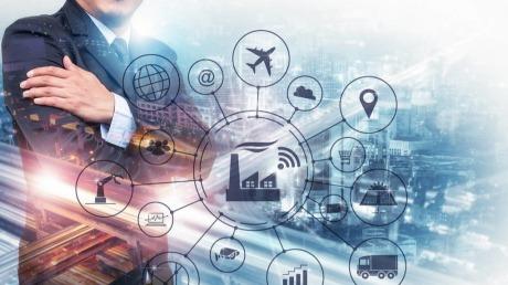 工程机械行业在工业互联网的实践