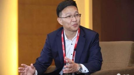 大咖漫谈   柴晓波:大数据变革,企业开始转向真正练内功