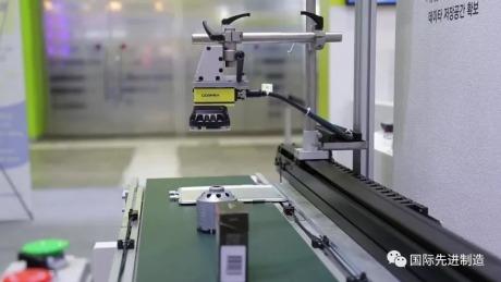 「数据」机器视觉预计到2025年将超过140亿美元