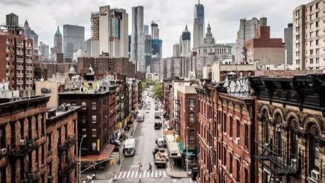 为什么说美团是城市的新地基?
