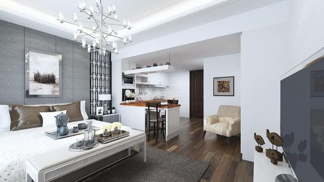 跑马圈地的长租公寓行业,2019将进入精细化运营阶段