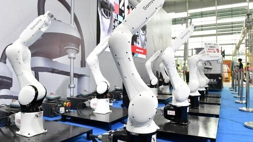 温故知新|2020年中国工业机器人市场分析