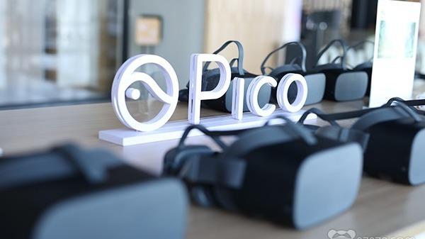 对话Pico周宏伟:2019年会是VR的第二个元年吗?