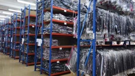 物流老兵:鞋服行业的物流仓储为什么有那么多坑?