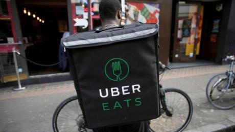 Uber Eats更关注生命还是生意?