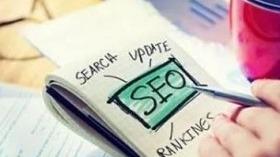 利用黑帽SEO技巧打造百万流量网站快排技巧