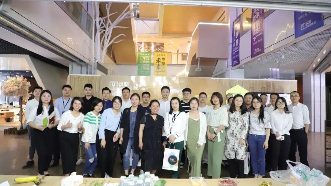 微课助力企业学习效能提升 云学堂精品沙龙活动在南昌成功举行