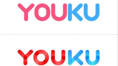 优酷宣布品牌升级,更新Logo更年轻