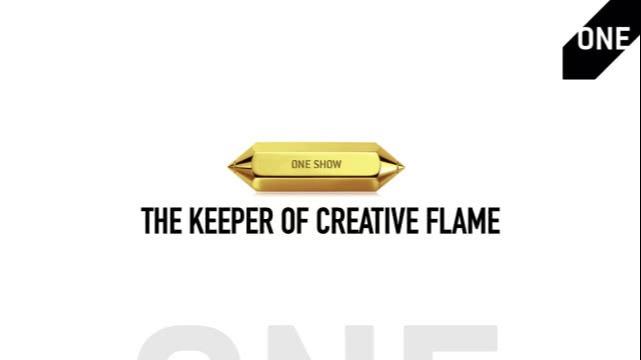 One Show马超:如何让你的创意制胜国际舞台?