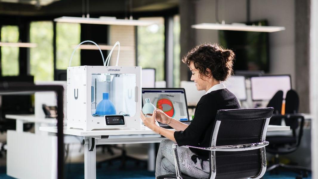 《<em>3D打印技术</em>信心指数报告》:<em>3D打印技术</em>在中国正进入黄金时代