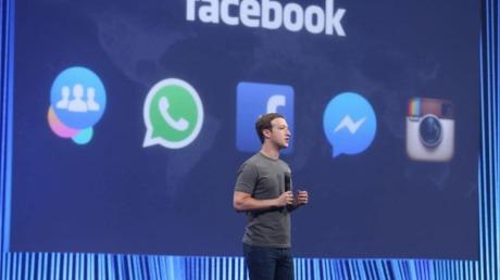 """退出或删除账号仍会""""追踪""""用户,只有Facebook这样搞?"""