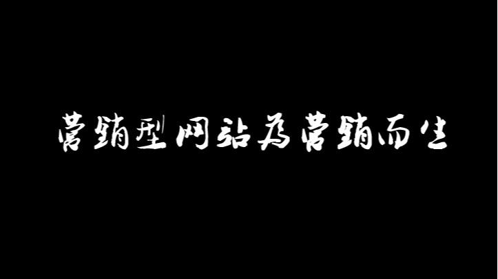 安徽码农<em>科技营销</em>型网站为营销而生