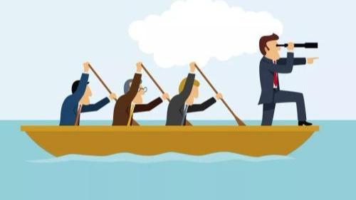 企业管理培训过程中容易误踩的坑-做到商学院