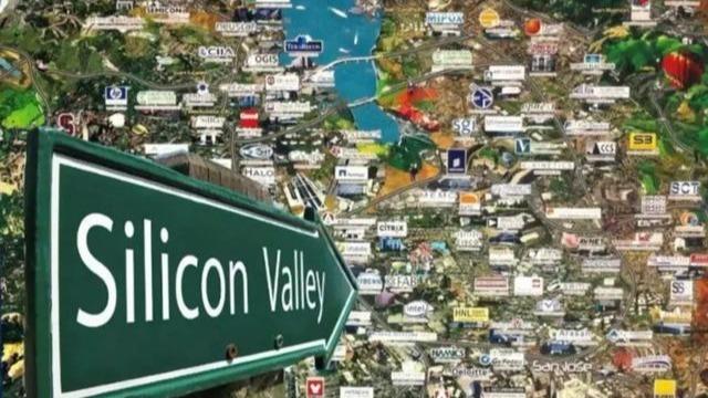 硅谷文化,逆生长在西湖?