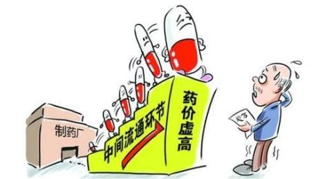 """医药行业""""两票制"""",传统药企营销方式即将没落?"""