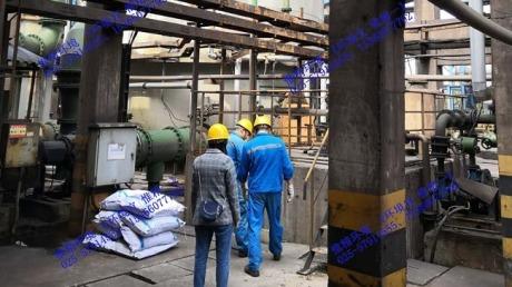 《百炼成钢》-脱硫化学品护航钢企脱硫系统超低排放、节能增效!