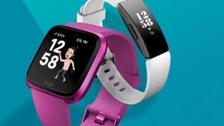 美国公司做的事! 为新加坡居民免费提供健身追踪器