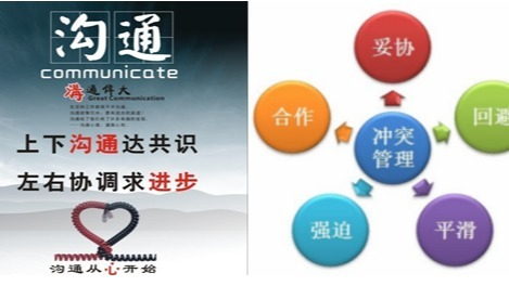 《跨部门沟通与冲突管理》
